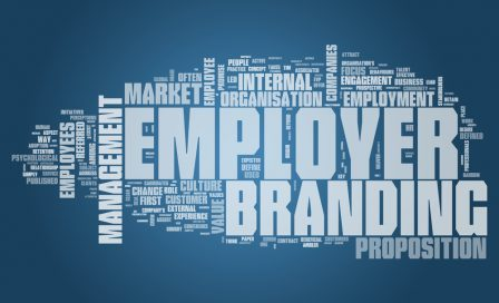 Employer branding and recruitment of qualified personnel