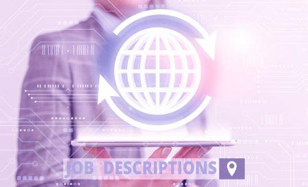 Come compilare una job description?