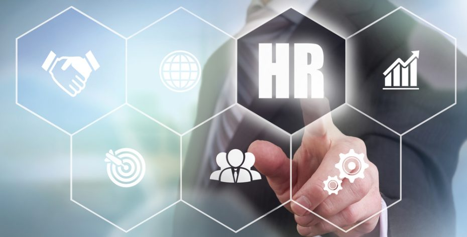 The search for executives and managers through headhunters