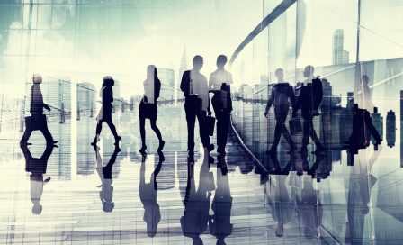 Ricerca di personale qualificato nell'ambito dei profili commerciali