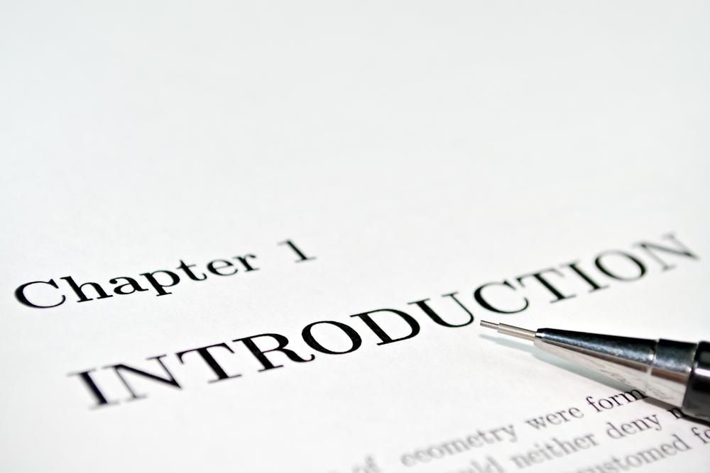 Come presentare la propria candidatura