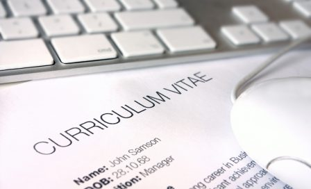 Come scrivere un CV professionale?